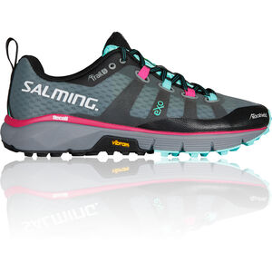 Salming Trail 5 Shoes Women Grey/Black bei fahrrad.de Online