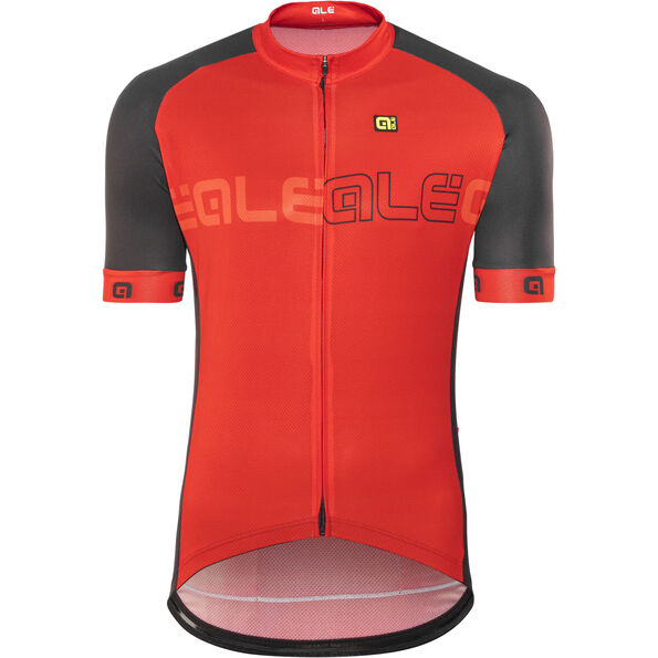 Alé Cycling Solid Block Shortsleeve Jersey