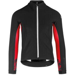 assos Mille GT Winter Jacket Unisex national Red bei fahrrad.de Online