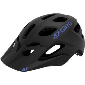 Giro Verce Helm matte black/electric purple matte black/electric purple