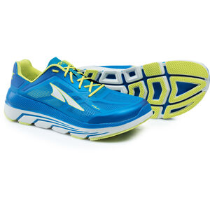 Altra Duo Road Running Shoes Herren blue blue