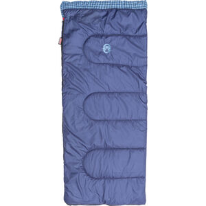 Coleman Pacific 205 Sleeping Bag blue blue