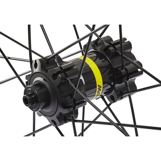 Mavic Crossride FTS-X Disc Vorderrad 26 Zoll Intl black