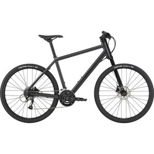 "Cannondale Bad Boy 2 27.5"" matte black matte black"