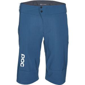 POC Essential MTB Shorts Damen draconis blue draconis blue