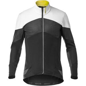 Mavic Cosmic Thermo Jacket Men black/white
