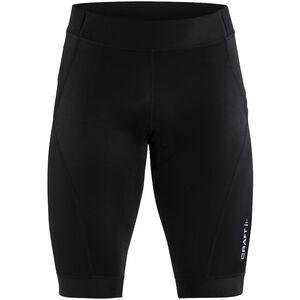 Craft Essence Shorts Herren black/silver black/silver