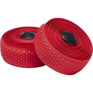 Cinelli Bubble Ribbon Lenkerband mit Micro Balls rot rot