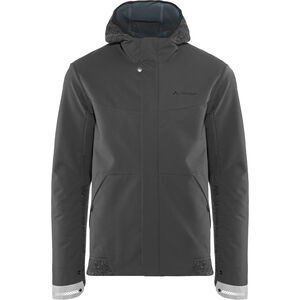 VAUDE Cyclist III Jacket Men Padded phantom black bei fahrrad.de Online