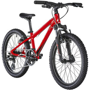 "ORBEA MX XC 20"" Kinder red/white red/white"