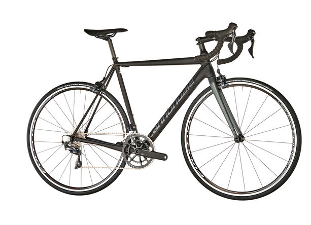 Cannondale CAAD12 Ultegra black anodized black anodized