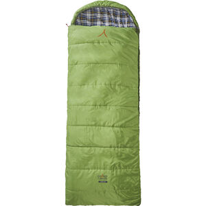 Grand Canyon Valdez 205 Sleeping Bag green green