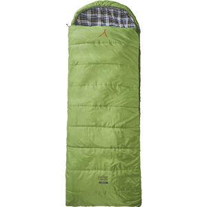 Grand Canyon Valdez 205 Sleeping Bag Green