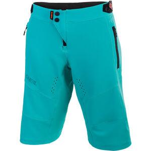 ONeal Soul Shorts Women green