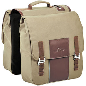 Norco Picton Doppeltasche beige