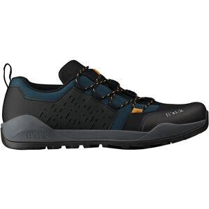 Fizik Terra Ergolace X2 MTB Schuhe blue/black blue/black