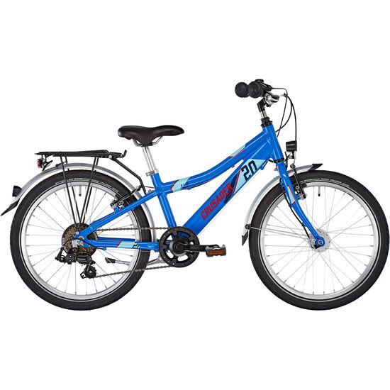 Puky Crusader 20-6 Kinderfahrrad Alu bei fahrrad.de Online