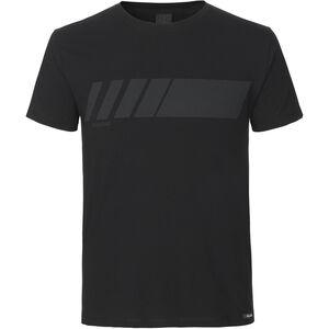 GripGrab Icon Kurzarm T-Shirt black black