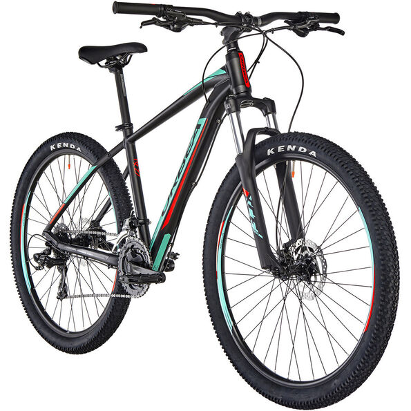 """ORBEA MX 60 27,5"""" 2. Wahl black/turqoise/red"""