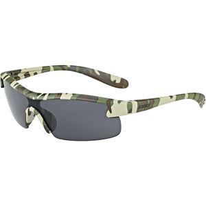 BBB Kids BSG-54 Sportbrille Kinder camouflage matt grün camouflage matt grün