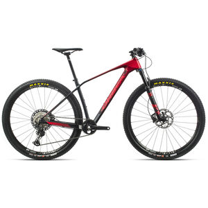 "ORBEA Alma M25 29"" red/black red/black"