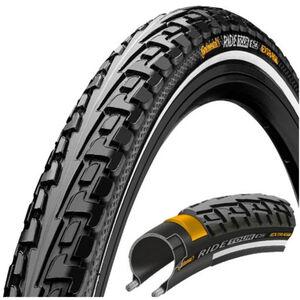 Continental Ride Tour Reifen 24 x 1,75 Zoll Draht Reflex schwarz/schwarz schwarz/schwarz