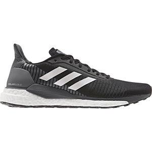 adidas Solar Glide ST 19 Low-Cut Schuhe Herren core black/silver matte/grey five core black/silver matte/grey five