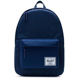 Herschel Classic X-Large Backpack medieval blue crosshatch/medieval blue medieval blue crosshatch/medieval blue