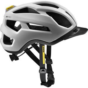 Mavic XA Pro Helmet Herren white/black