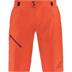 Alpinestars Pathfinder Base Shorts Men red black