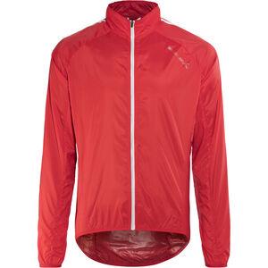 Endura Pakajak II Windproof Jacket Herren red red