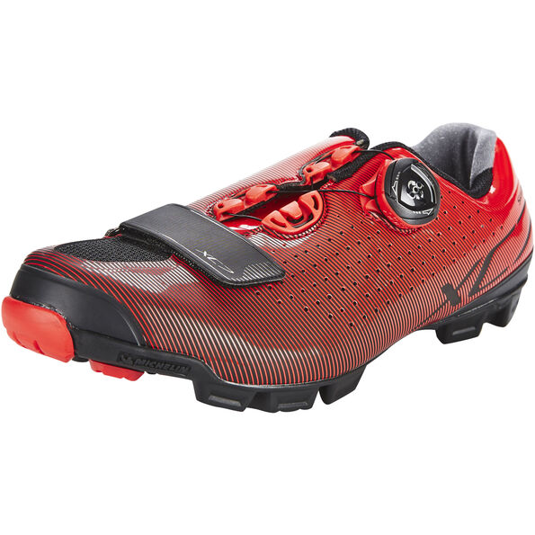 Shimano SH-XC7R Schuhe Unisex red