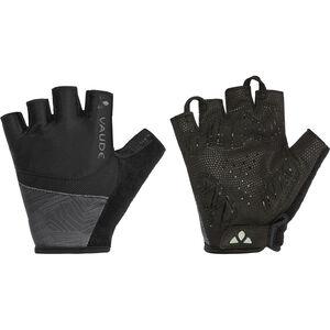 VAUDE Advanced II Gloves Herren black black