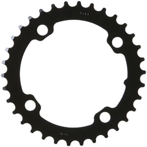SRAM Downhill Kettenblatt Singlespeed 104mm mattschwarz bei fahrrad.de Online