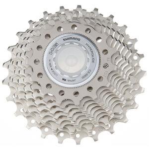 Shimano Ultegra CS-6600 Kassette  10-fach, 14-25 Zähne silber bei fahrrad.de Online
