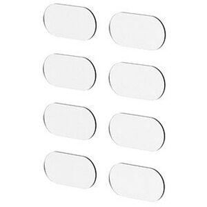 Cube Steinschlagschutz Pad Pad Set transparent