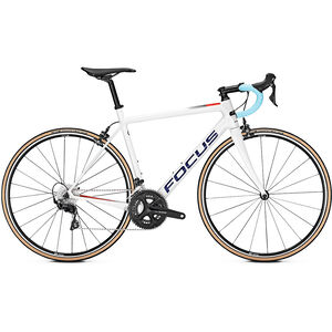 FOCUS Izalco Race 9.7 white white