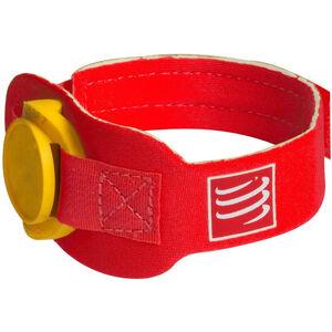 Compressport Timing Chipband Red bei fahrrad.de Online