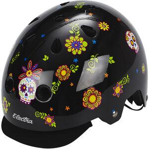 Electra Bike Helmet sugarskulls bei fahrrad.de Online