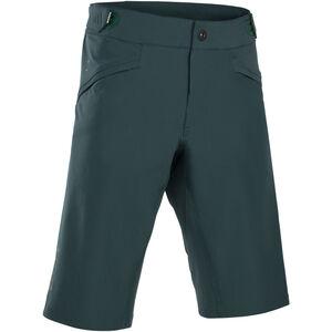 ION Scrub AMP Bike Shorts Herren green seek green seek