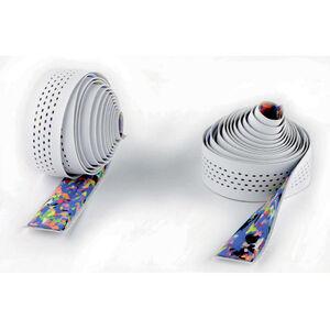 Cinelli Caleido Ribbon Lenkerband weiß weiß