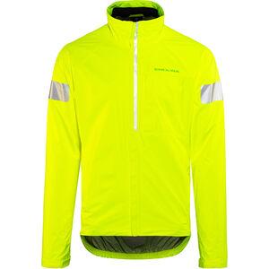 Endura Urban Luminite Jacke Herren neon-gelb bei fahrrad.de Online