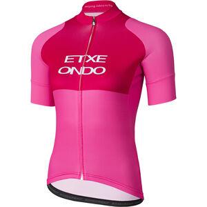 Etxeondo Ona Training SS Jersey Damen pink pink