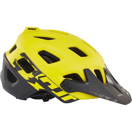 Mavic Crossmax Pro Helmet Yellow Mavic/Black bei fahrrad.de Online