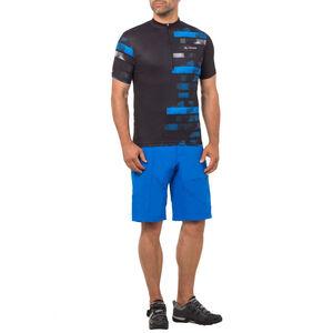 VAUDE Tamaro Shorts Men radiate blue bei fahrrad.de Online