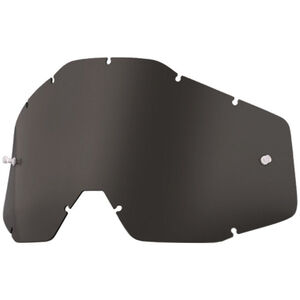 100% Replacement Lenses dark smoke-clear bei fahrrad.de Online
