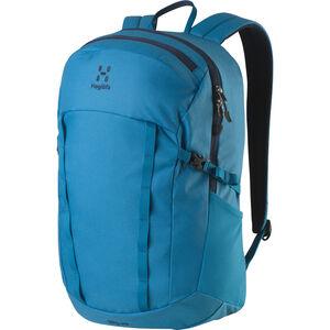 Haglöfs Sälg Daypack Medium 16l blue fox/tarn blue blue fox/tarn blue