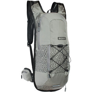 ION Villain 8 Backpack grey bei fahrrad.de Online