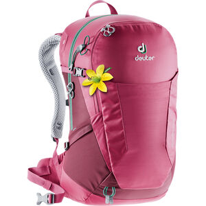 Deuter Futura 22 SL Backpack Damen ruby/maron ruby/maron