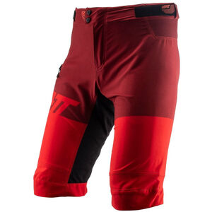 Leatt DBX 3.0 Shorts Men Ruby bei fahrrad.de Online